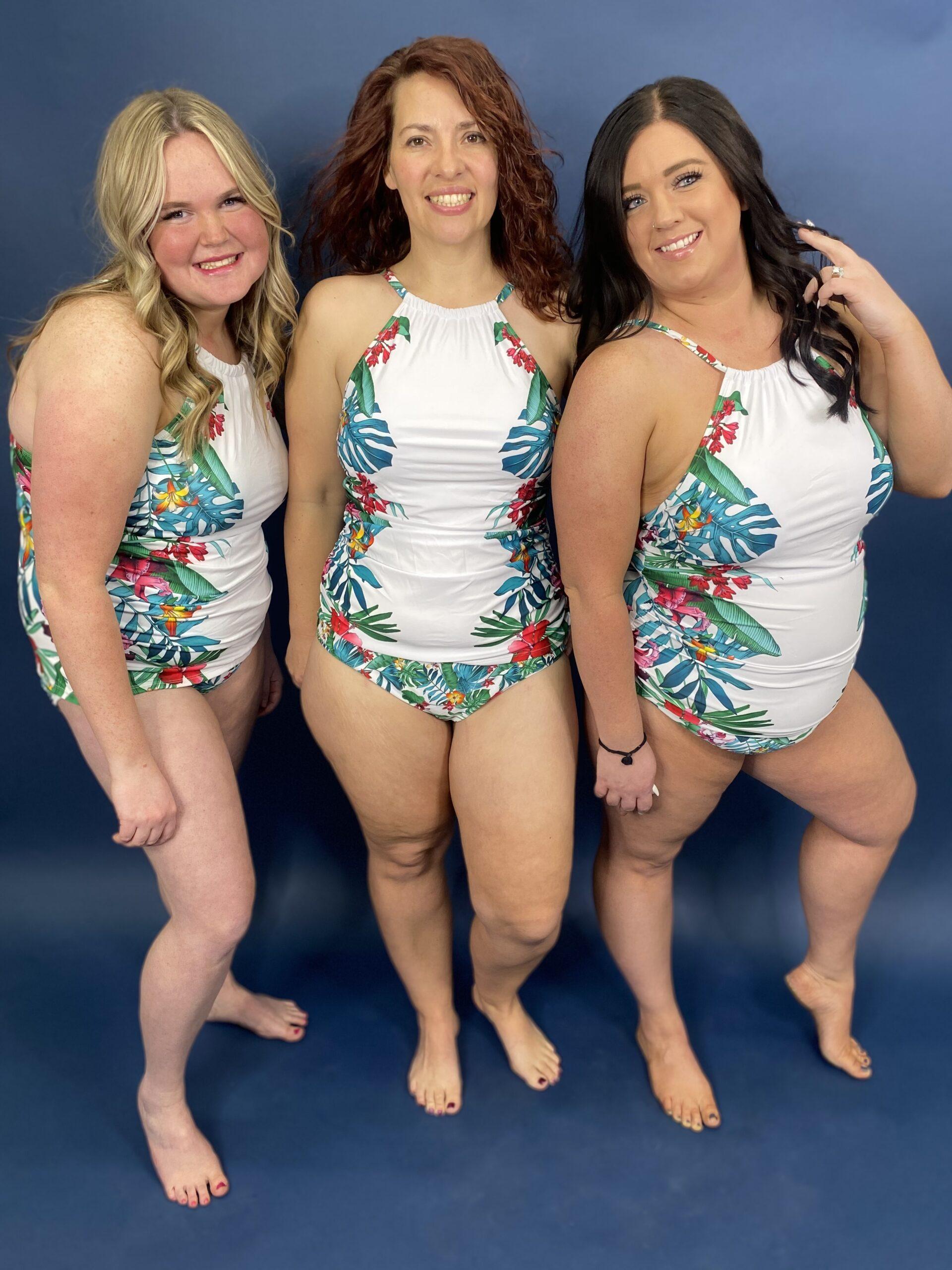 Wear The Damn Swimsuit